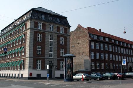 Bryggebladet Nyheder Havnestad Færdiggøres